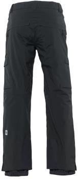 686 Quantum Thermagraph Snowboard/Ski Pants, L Black