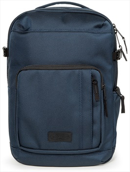 Eastpak Tecum S Compact Day Backpack, 16L CNNCT Navy