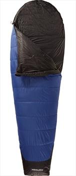 Nordisk Gormsson +10° Ultralight Sleeping Bag, XL Blue