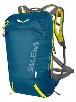 Salewa Winter Train 26 Lightweight Mountaineering Pack, 26L Blue