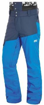 Picture Panel Ski/Snowboard Pants, XL Dark Blue/Picture Blue