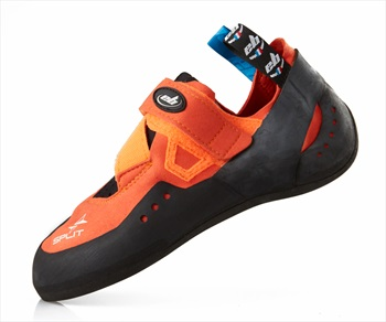 EB Split Rock Climbing Shoe: UK 6.5+ | EU 40.5, Left Foot Only