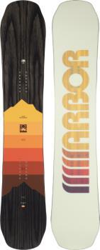 Arbor Shiloh Rocker Snowboard, 156cm 2021