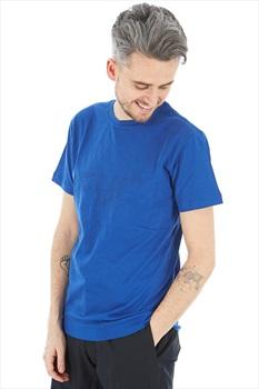 FW Adult Unisex Source Short Sleeve T-Shirt, XS Blue