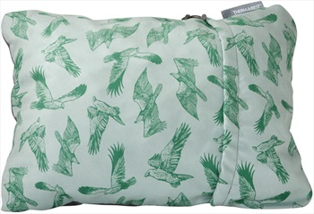 ThermaRest Compressible Travel Pillow Camping Pillow, XL Eagle