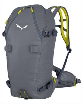 Salewa Randonnée Mountaineering Backpack, 32L Hombre Blue