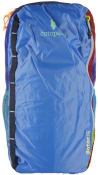 Cotopaxi Batac 16 Backpack, 16L Del Dia 12