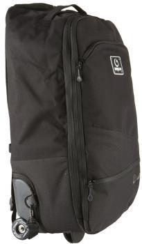 Amplifi Travel Drone Wheeled Bag/Suitcase, 40L All Black