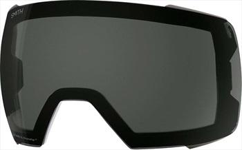 Smith I/O MAG XL Snowboard/Ski Goggle Spare Lens, Chromapop Sun Black