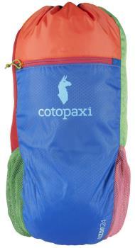 Cotopaxi Luzon 24L Backpack, 24L Del Dia 89