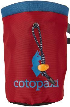 Cotopaxi Halcon Rock Climbing Chalk Bag, O/S Del Dia 31