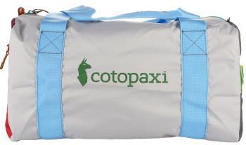 Cotopaxi Mariveles 32 Del Dia Duffel Bag, 32L Del Dia 11
