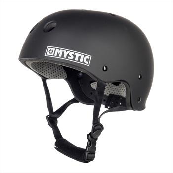 Mystic MK8 Watersports Helmet, L Black 2020