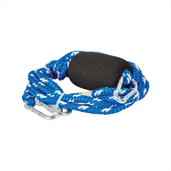 O'Brien 8' Floating Ski Tow Harness Bridle, 8' Blue