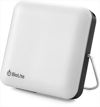 BioLite SunLight Portable Solar Powered Light, 100 Lumens Grey