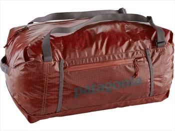 Patagonia Lightweight Black Hole 45L Duffel Travel Bag, 45L New Adobe