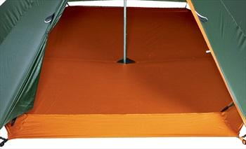 Nigor WickiUp 3 Footprint Lightweight Tent Groundsheet