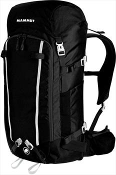 Mammut Trion 35 Alpine Backpack, 35 Black