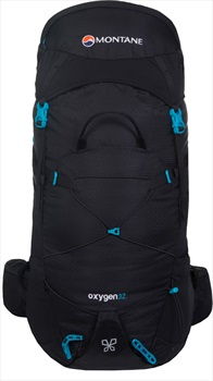 Montane Oxygen Active Women's Mountain Day Backpack, 32L M/L Black