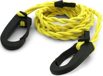 Coghlan's Bungee Compact Camping Clothes Line, 1.8m Yellow