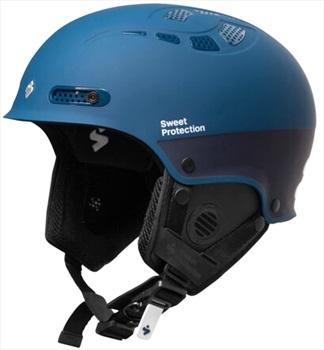 Sweet Protection Adult Unisex Igniter Ii Mips Snowboard/Ski Helmet, Xl/Xxl Navy