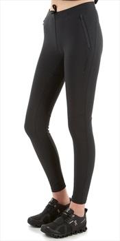Montane Ineo Pro Regular Women's Hiking Pants, UK 14 Black