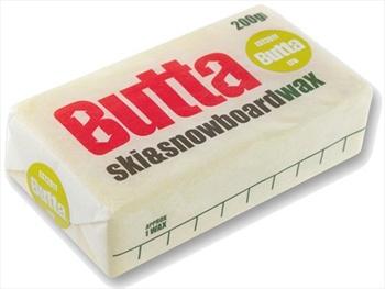 Butta Original Snowboard Wax, 160-200g