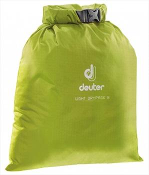 Deuter Light Drypack Waterproof Kit Bag, 8L Moss