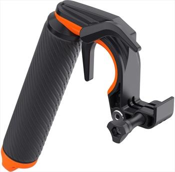 SP Section Pistol Trigger Set Floating GoPro Hand Grip, Black/Orange