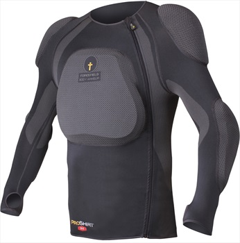 Forcefield Pro Shirt X-V 2 Body Armour Excl. Back Protector L Grey