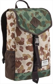 Burton Westfall Backpack, 23L Desert Duck Print