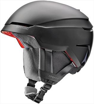 Atomic Savor AMID Snowboard/Ski Helmet, M Black
