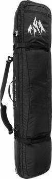 Jones Expedition Roller Wheelie Snowboard Bag, 170cm Black/White