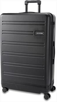 Dakine Concourse Hardside Wheeled Suitcase, 108L Black