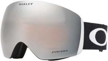 Oakley Flight Deck L Prizm Black Snowboard/Ski Goggles, L Black