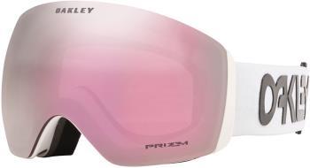 Oakley Flight Deck L Prizm Hi Pink Snowboard/Ski Goggles, L FP White