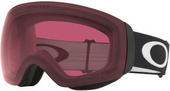Oakley Flight Deck M Prizm Dark Grey Snowboard/Ski Goggles, M Black