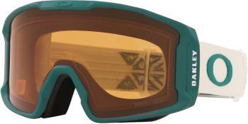 Oakley Line Miner XM Prizm Persimmon Snowboard/Ski Goggles, M Icon