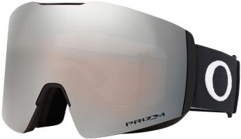 Oakley Fall Line L Prizm Black Snowboard/Ski Goggles, L Black
