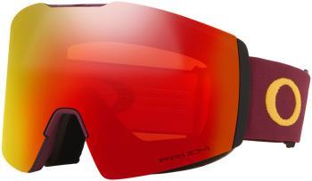 Oakley Fall Line XL Prizm Torch Snowboard/Ski Goggles, L Grenache