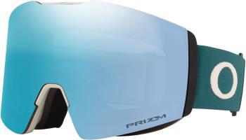 Oakley Fall Line XL Prizm Sapphire Snowboard/Ski Goggles, L Balsam
