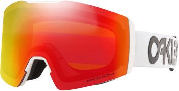 Oakley Fall Line XM Prizm Torch Snowboard/Ski Goggles, M Pilot