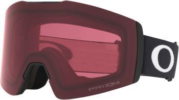 Oakley Fall Line M Prizm Dark Grey Snowboard/Ski Goggles, M Black