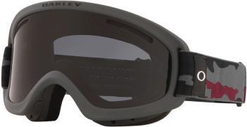 Oakley O Frame 2.0 PRO XS Dark Grey Snowboard/Ski Goggles, S Camo