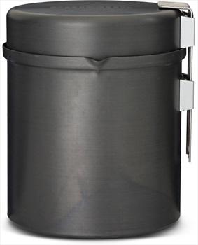 Primus Trek Pot Lightweight Camping Cookware, 1L Grey