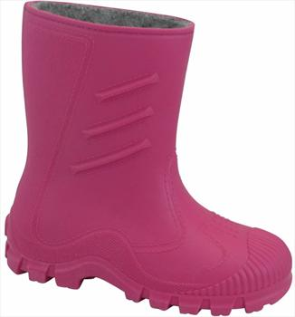 Manbi Splash Winter Welly Boot, EU 38-39/UK 5-6 Pink