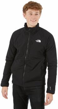 The North Face Ventrix™ Men's Insulated Jacket, S TNF Black