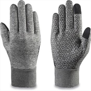 Dakine Storm Stretch Fleece Snowboard/Ski Liner Gloves, L Shadow