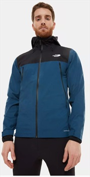 The North Face Tente Futurelight™ Shell Jacket, XL Clear Lake Blue