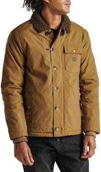 Roark Axeman Men's Insulated Jacket, M Dark Khaki